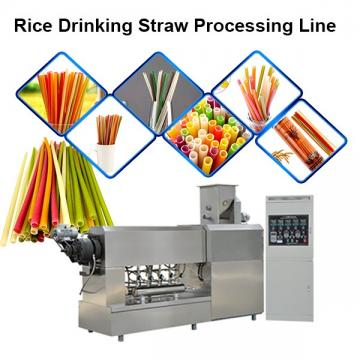 Top Seller 2019 Biodegradable Compostable Rice Straw, Drinking Organic Wheat Straw