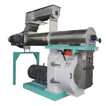 Animal poltry Feed pelleting plant pellet mill with hammer mill /pet food making machine line  whatsapp:008615039114052