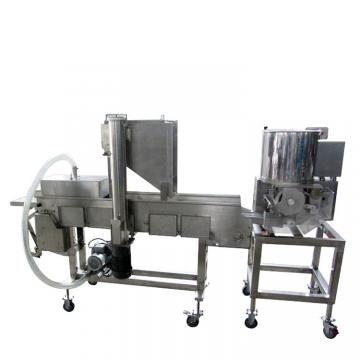 Burger Patty Forming Machine Hot Selling Hamburger Making Equipment Certified Professional Hamburg Maker