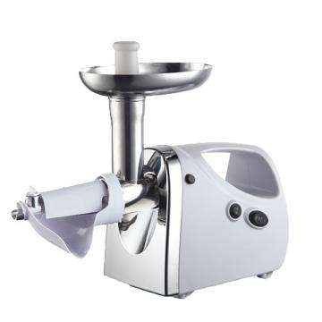 new Design guide series meat grinder parts Stainless Steel Commercial Meat Grinder For Sale