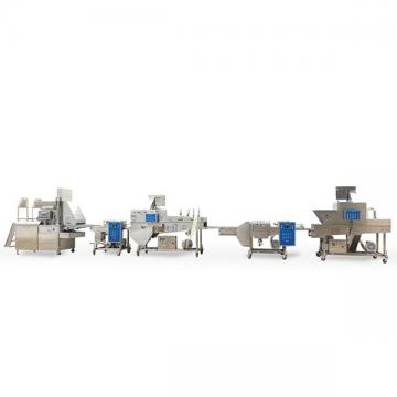 2014 Automatic Electric Chicken Battering & Breading Machine