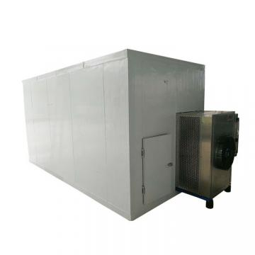 low temperature 8kg laboratory and home application small size food vacuum freeze dryer for coffee sale
