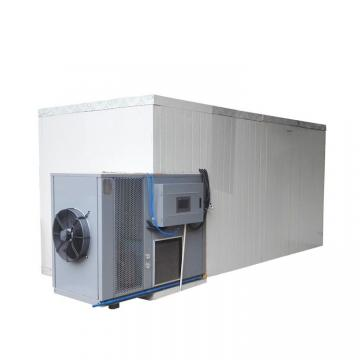Full Automatic Wholesale Manufacturer Fruit And Vegetable Drying Machine