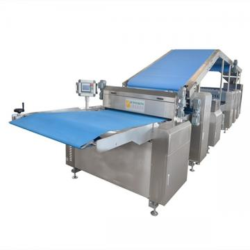 Automatic biscuits maker production line for making bisciut with price