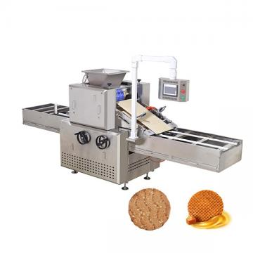 Best quality fully automatic Biscuit stick Production Line/hard biscuit & soft biscuit making machine