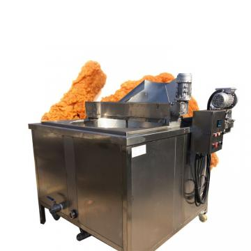 Electric gas oil fryer /french fries deep fried machine