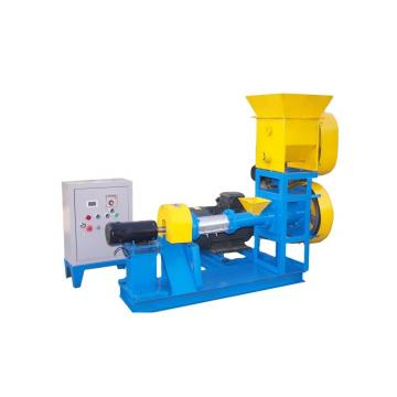 Animal Feed Pellet Making Machine for Chicken Rabbit Livestock Feed