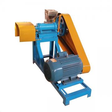 SZLH420 gearbox pellet mill broiler chicken feed pellet making machine
