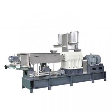 breakfast cereal corn flakes making machine