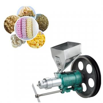 Chinese Puffed Snacks Food Crisps Baking Machine Oven and Extruder Machinery