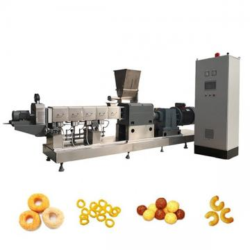 Single-screw Extruder 3D Snack Food Production Line