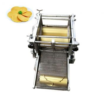 High quality full automatic tortilla snack machine maker machine