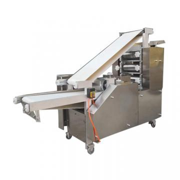 Commercial Stainless Steel Tortilla Wraps Making Machine/chapati Machine Roti Maker