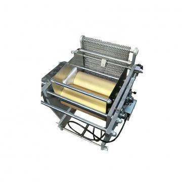 Flour tortilla press machine/ corn tortilla maker/ croissant maker machine