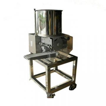 Commercial Automatic Hamburger Patty Maker Beef Patty Machine