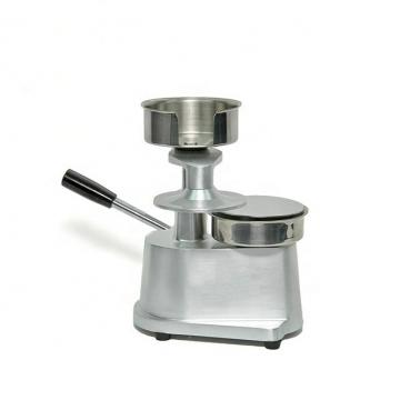 Commercial Patty Maker Manual Burger Machine