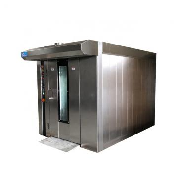 Industrial hot air circulating drying oven machine