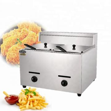 2013 1 best gas deep fryer+commercial chicken gas deep fryer machine