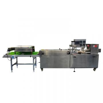 Commecial Bakery Rotary Oven/Convection Bread Baking Oven Kitchen Equipment Appliance Food Production Line Rg 2.64D-C
