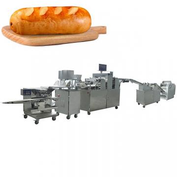 Commercial Bakery Equipment French Baguette Production Line for Bread Store