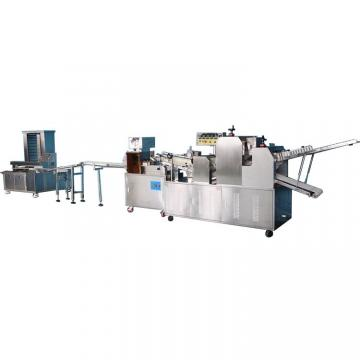All types bread bakery production line