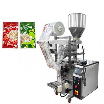 Thermoformer stretch film food packaging machine for walnuts