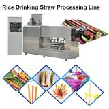 Eco-Friendly Biodegradable Drinking Straw Rice Drinking Straw Producing Making Machine
