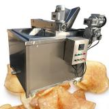 JY Electric Standing Fried Chicken Fryer Machine / KFC Deep Fryer / Potato Chip Fryer
